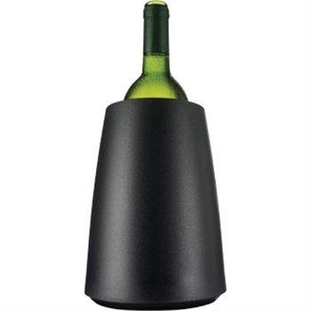 Flessenkoeler - zwart