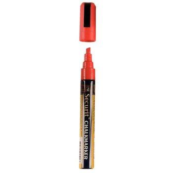 Wisbare stift - 2x6mm - rood
