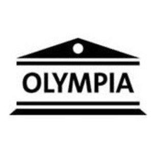 Olympia horeca bestek