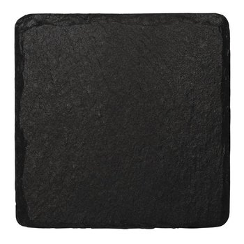 Leisteen plank - 13x13cm - 4 stuks