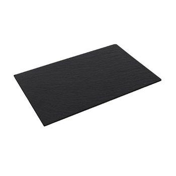 Leisteen plank - 28x18cm - 2 stuks