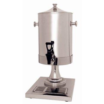 Melk dispenser roestvrijstaal - 6,5 liter