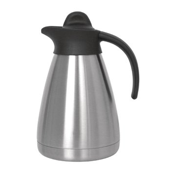 Isoleerkan schroefdop - 1,5 liter
