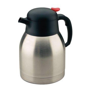 Isoleerkan drukknop - 1,5 liter