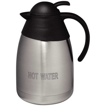 Isoleerkan - hot water - 1,5 liter