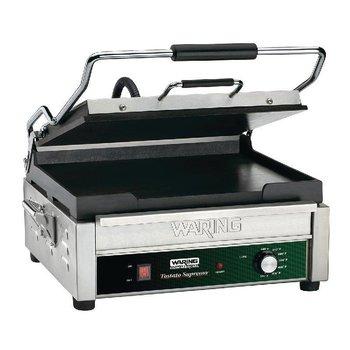Panini grill WFG275K | groot | glad | (H)24,4x(B)43,9x(D)56,1