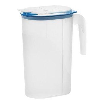 Schenkkan polypropyleen - met deksel - 1,5 liter