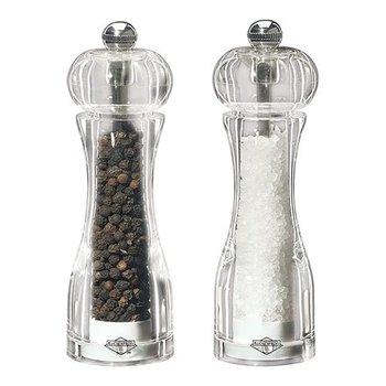 Peper en zoutmolen set - acryl