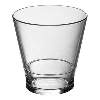 Borrel/whiskyglas stapelbaar polycarbonaat - 25cl