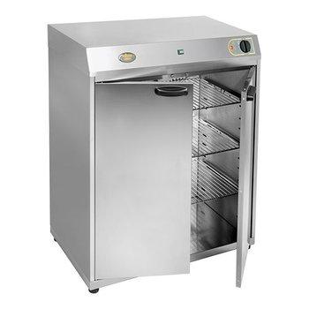 Voedsel warmhoudkast - 3x 1/1GN - 130 graden