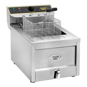 Friteuse elektrisch - 12 liter - 9000 watt