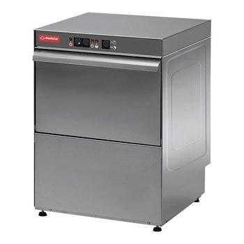 Glazen vaatwasmachine - 35x35cm - invoerhoogte 19,5cm