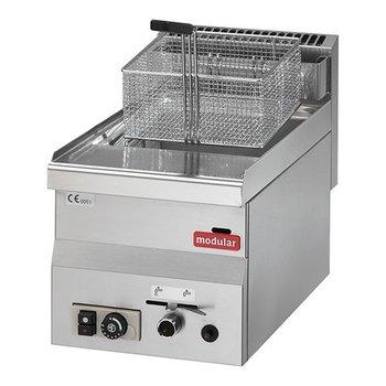 Friteuse Modular 600 - aardgas 8 liter