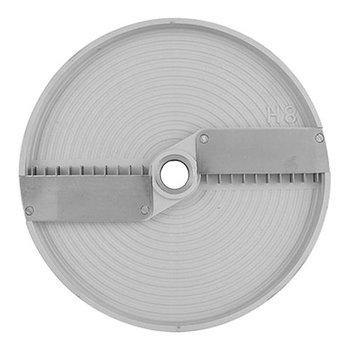 Staafjesschijf H2,5 - 2,5mm