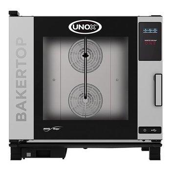Bake-off oven - XEBC-06EU-E1R- BakerTop MindMaps ONE - 6x 60x40cm