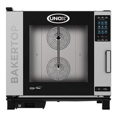 Bake-off oven - XEBC-06EU-EPR- BakerTop MindMaps PLUS - 6x 60x40cm - Extra power