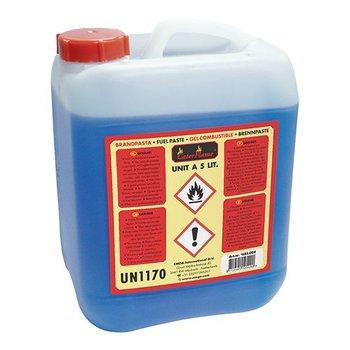 Brandpasta ethanol - 5 liter