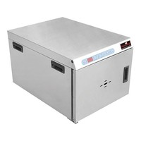 CaterChef Cook en Hold Oven - RVS 18/10 - 3x 1/1GN of 60x40cm
