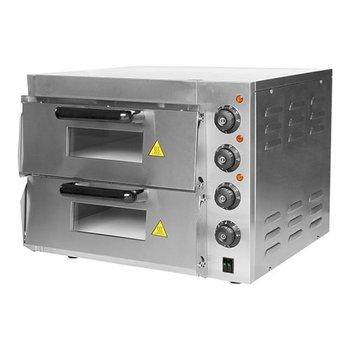 Pizza oven Economy - dubbel