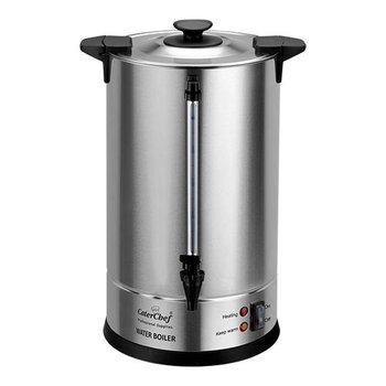 Waterkoker - 15 liter - met aftapkraan