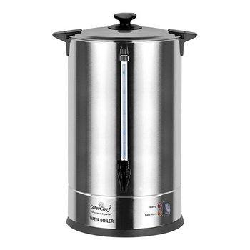 Waterkoker - 24 liter - met aftapkraan