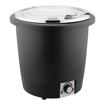 Soepketel stapelbaar - 10 liter