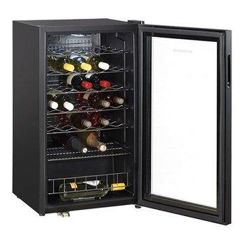 Wijnklimaatkast Bistro | 33 flessen | (H)84x(B)48x(D)47