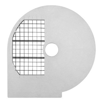Blokjesschijf D10x10 - 10mm