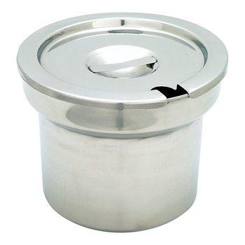 Extra pot foodwarmer