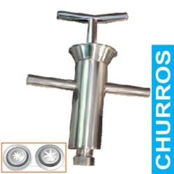Handmatige churros doseerder