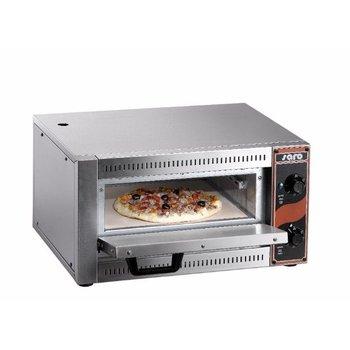 Pizza oven Palermo 1