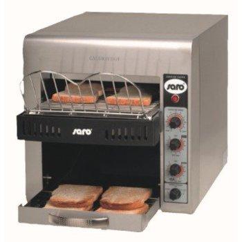 Conveyor doorlopende toaster - Christian