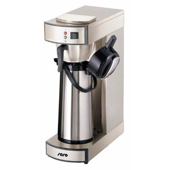 Koffiemachine Saromica thermo 24