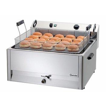 Elektrische bakkerij friteuse BF 30E - 30L
