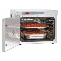 Bartscher Lage temperatuur oven - 3x 1/1GN
