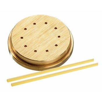 Pastavorm Bartscher - Spaghetti alla chitarra - 2x2mm