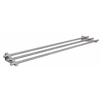 Dienbladgeleider voor buffetwagen 3x 1/1GN - 1 stuk