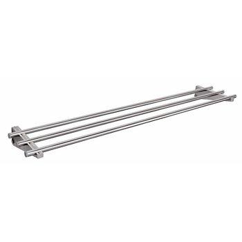 Dienbladgeleider voor buffetwagen 4x 1/1GN - 1 stuk