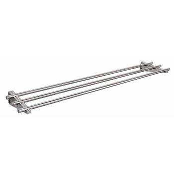 Dienbladgeleider voor buffetwagen 6x 1/1GN - 1 stuk