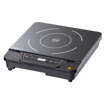 Inductie kookplaat IK20 - 10 vermogens van 1100 - 2000 watt