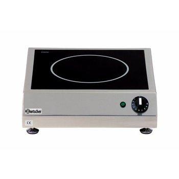 Keramisch kooktoestel - Ø230mm