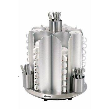Kopjesverwarmer - 48 kopjes