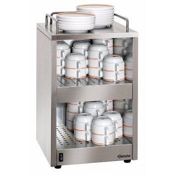 Kopjesverwarmer - 72 kopjes