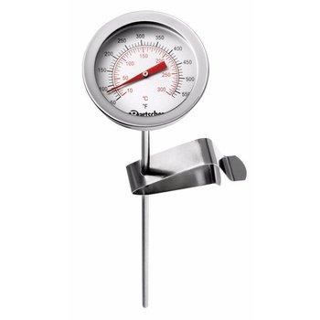 Frituurvet thermometer - 10 tot 300 graden