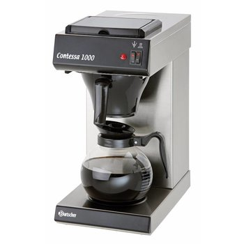 Koffiemachine Contessa 1000 - 1,8L