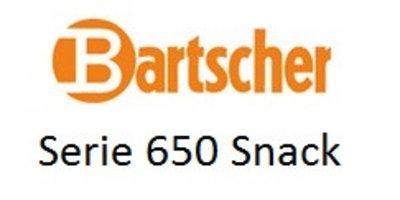Bartscher 650 Snack