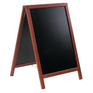 Krijtbord / stoepbord