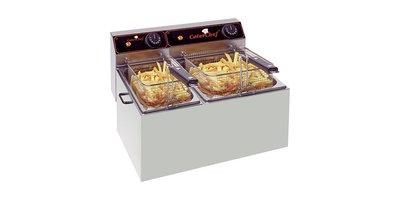Horeca friteuse