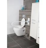 Atlantis Toiletbeugel - Opklapbare Toiletsteun