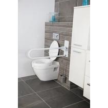 Toiletbeugel - Opklapbare Toiletsteun